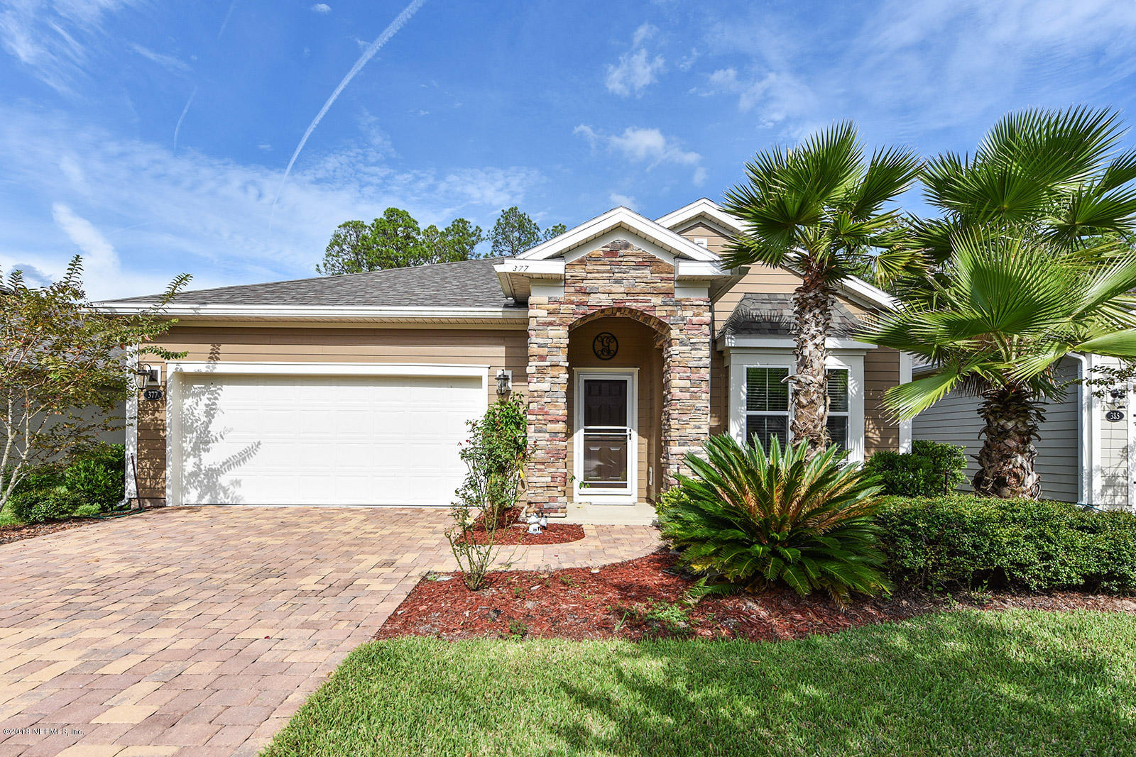 377 ASPEN LEAF, PONTE VEDRA, FLORIDA 32081, 4 Bedrooms Bedrooms, ,2 BathroomsBathrooms,Residential - single family,For sale,ASPEN LEAF,966803