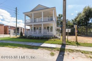 Photo of 1158 E 1st St, Jacksonville, Fl 32206 - MLS# 966401