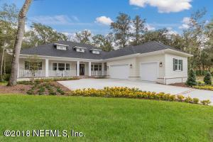 Ponte Vedra Property Photo of 165 Fells Cove, St Johns, Fl 32259 - MLS# 966004