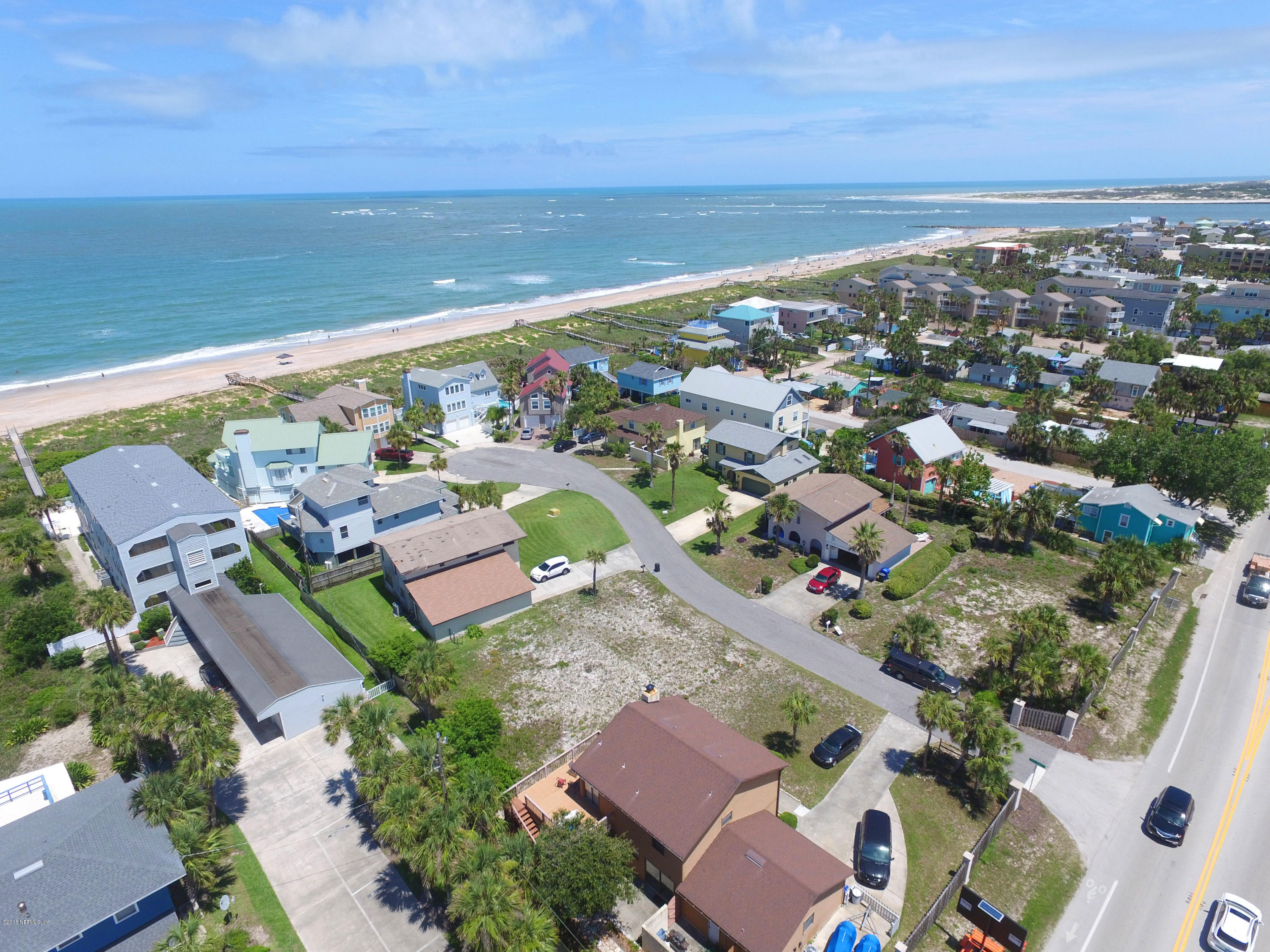 80 SEASIDE CAPERS, ST AUGUSTINE, FLORIDA 32084, ,Vacant land,For sale,SEASIDE CAPERS,965989