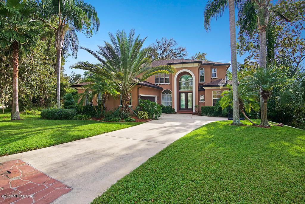 1550 EMMA, NEPTUNE BEACH, FLORIDA 32266, 4 Bedrooms Bedrooms, ,3 BathroomsBathrooms,Residential - single family,For sale,EMMA,847318