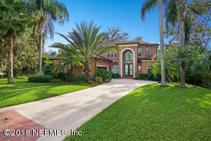 Photo of 1550 Emma Ln, Neptune Beach, Fl 32266 - MLS# 847318