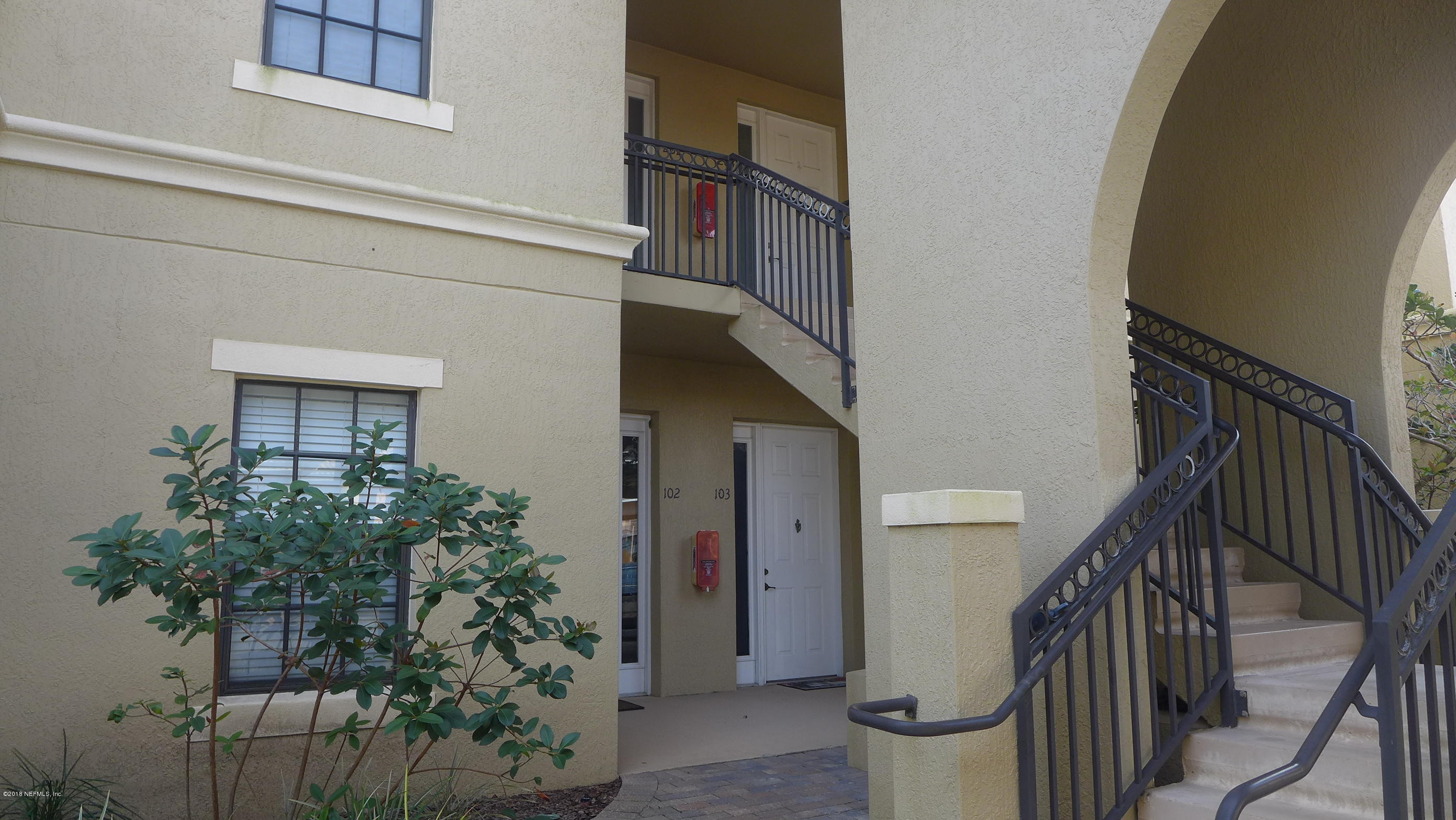 135 CALLE EL JARDIN, ST AUGUSTINE, FLORIDA 32095, 2 Bedrooms Bedrooms, ,2 BathroomsBathrooms,Residential - condos/townhomes,For sale,CALLE EL JARDIN,964289