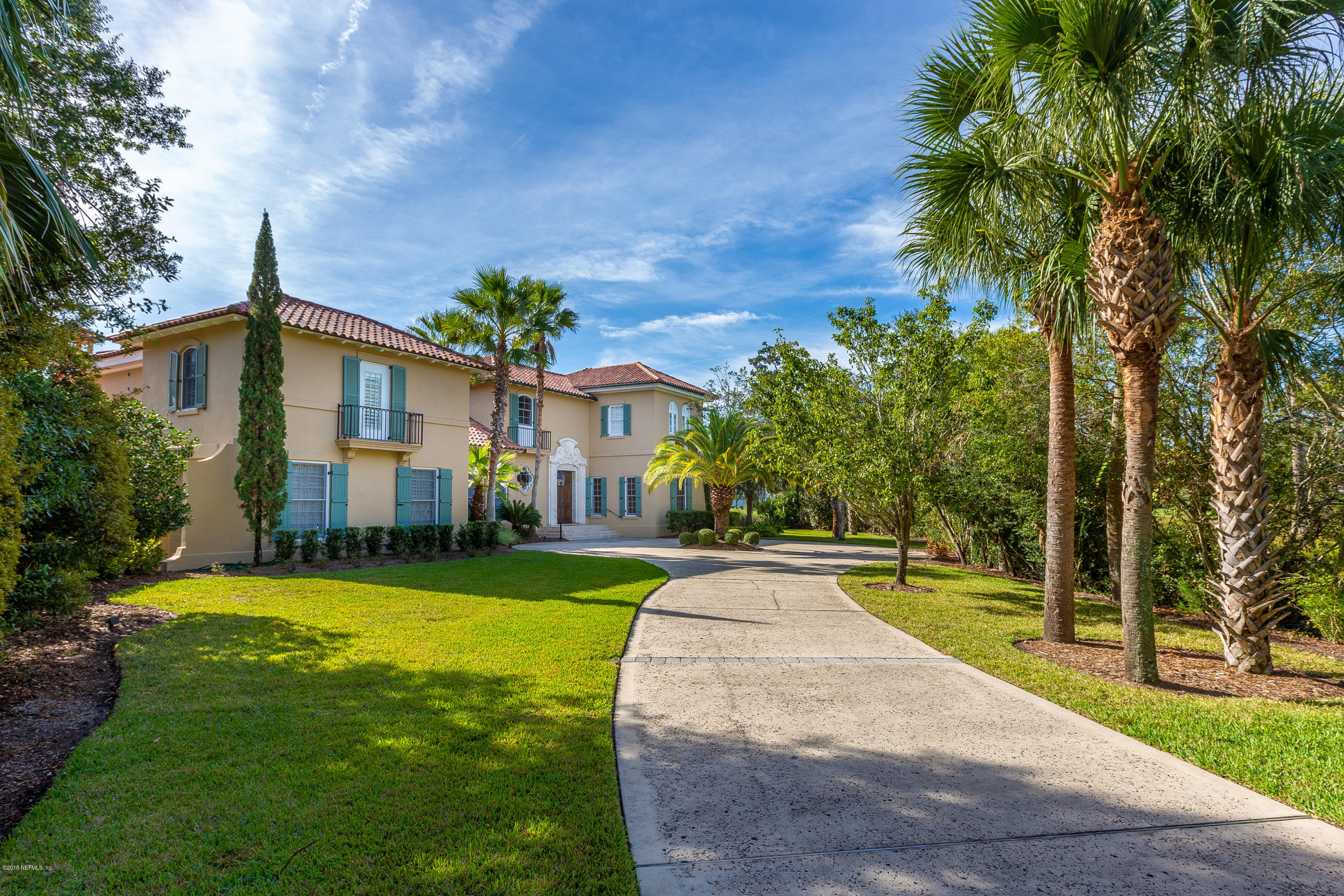105 PALM FOREST, PONTE VEDRA BEACH, FLORIDA 32082, 4 Bedrooms Bedrooms, ,5 BathroomsBathrooms,Residential - single family,For sale,PALM FOREST,966154