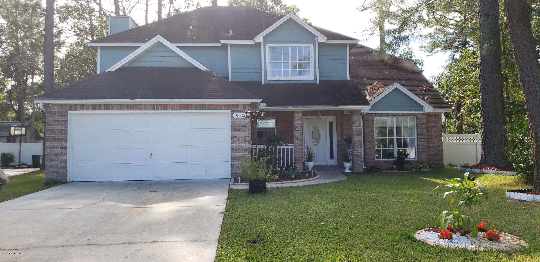 842 LUNDFORD, ORANGE PARK, FLORIDA 32065, 4 Bedrooms Bedrooms, ,2 BathroomsBathrooms,Residential - single family,For sale,LUNDFORD,966398