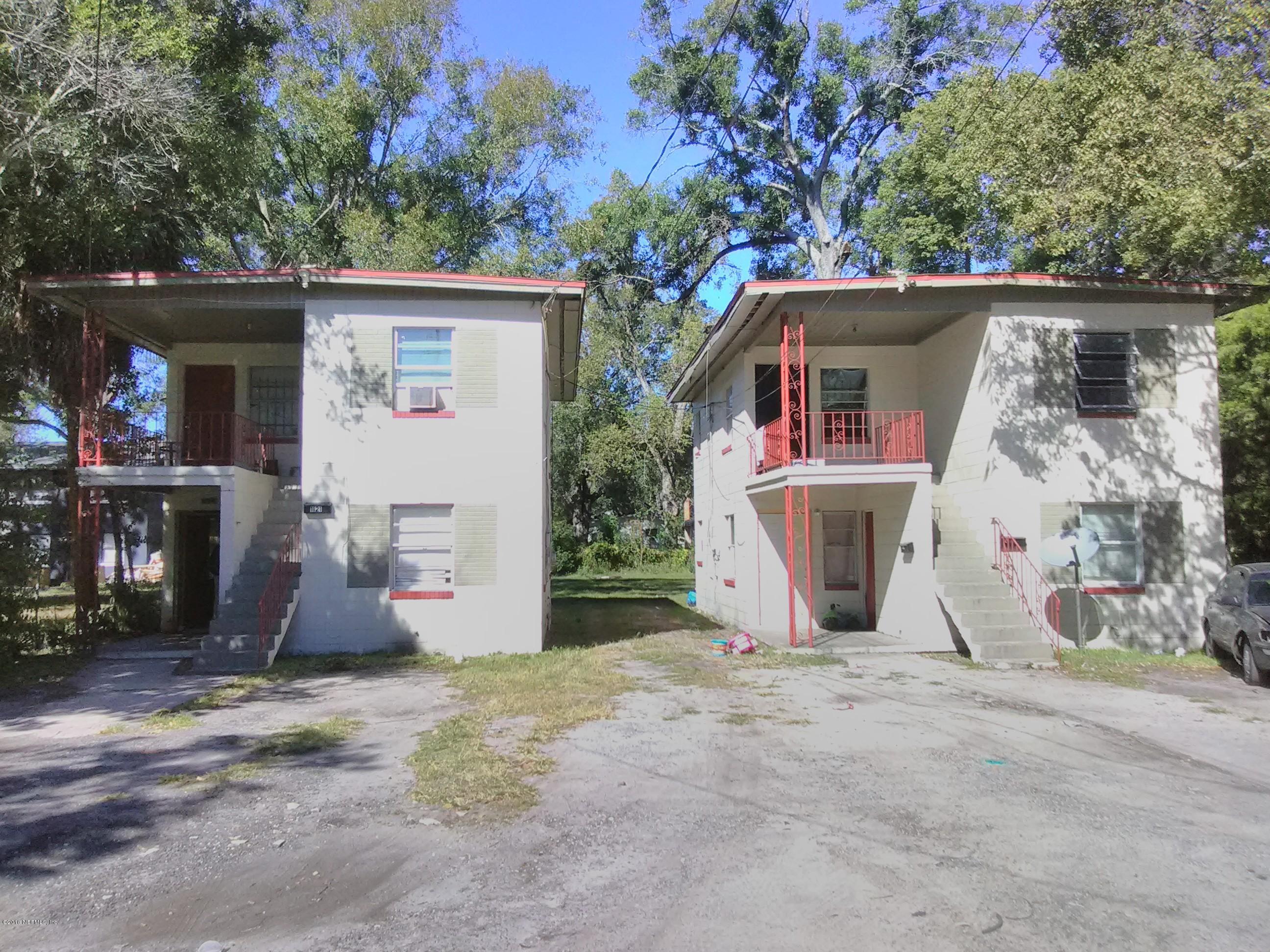 1423 UNION, JACKSONVILLE, FLORIDA 32209, ,Commercial,For sale,UNION,966116