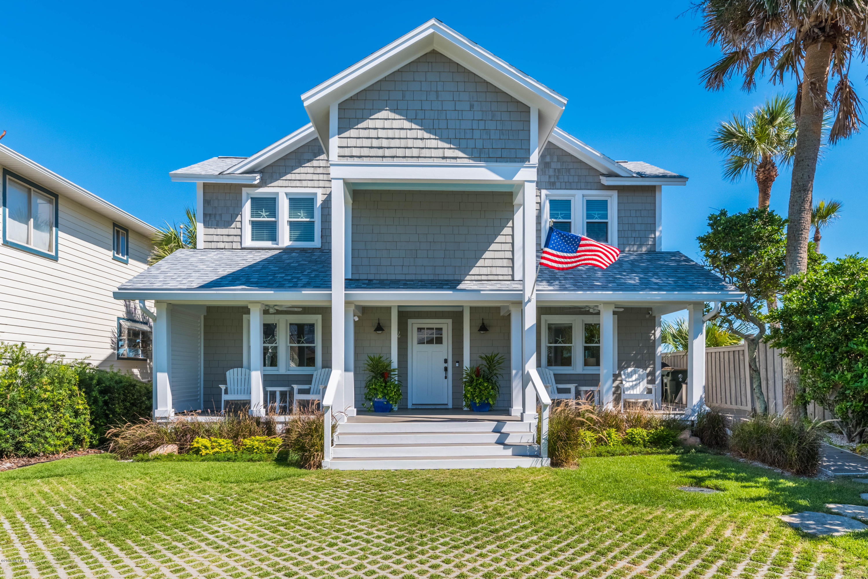 1877 BEACH, ATLANTIC BEACH, FLORIDA 32233, 7 Bedrooms Bedrooms, ,5 BathroomsBathrooms,Residential - single family,For sale,BEACH,966223