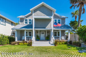 Photo of 1877 Beach Ave, Atlantic Beach, Fl 32233 - MLS# 966223
