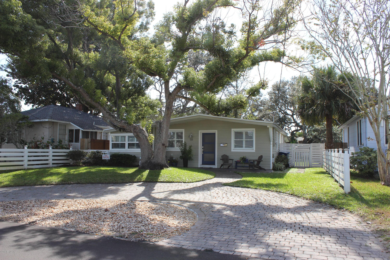 511 HOPKINS, NEPTUNE BEACH, FLORIDA 32266, 3 Bedrooms Bedrooms, ,2 BathroomsBathrooms,Residential - single family,For sale,HOPKINS,966170