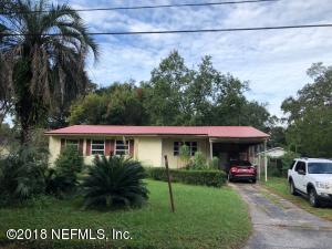 Photo of 2632 Merwyn Rd, Jacksonville, Fl 32207 - MLS# 966181