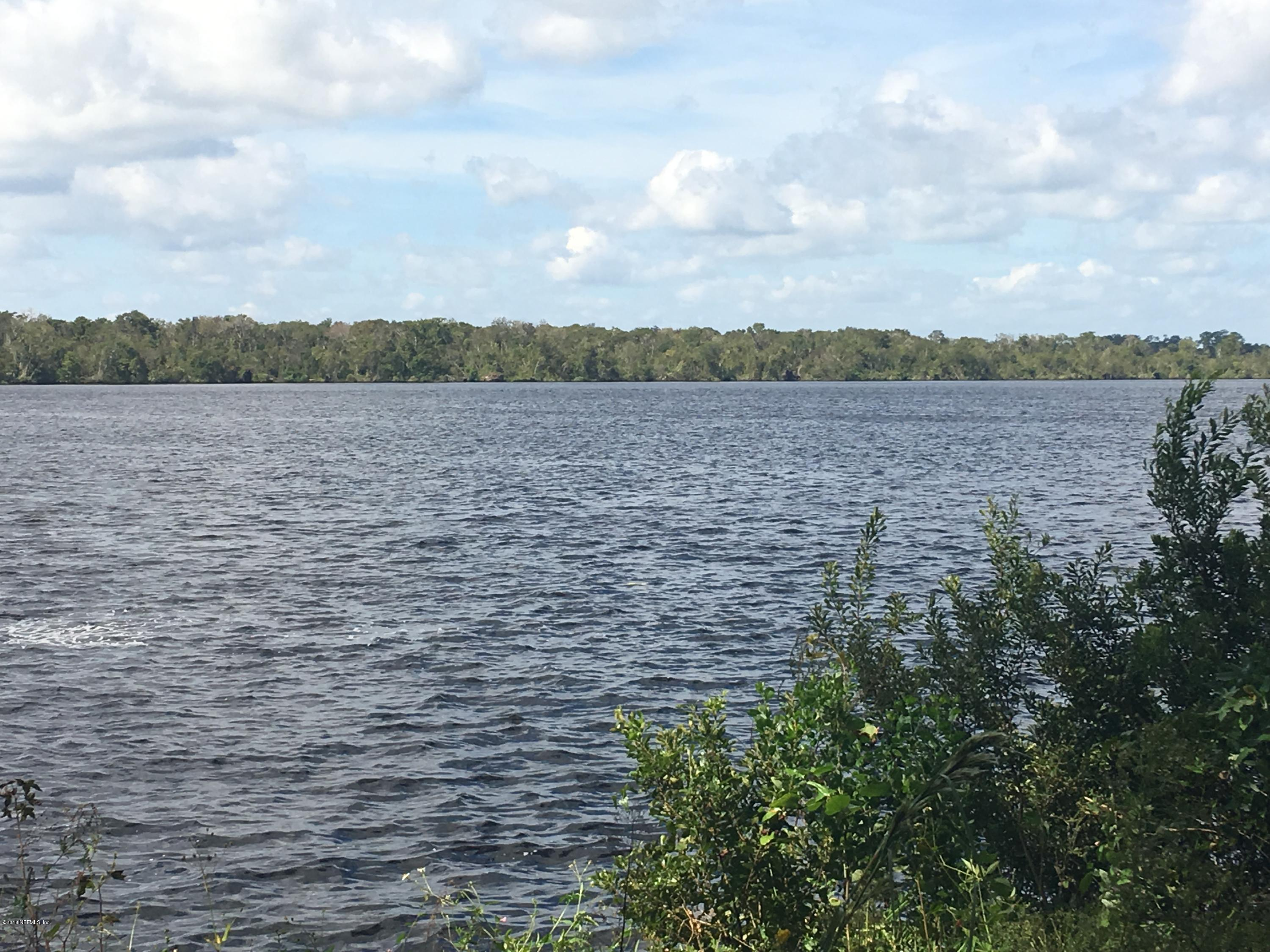 333 HIGHWAY 17, EAST PALATKA, FLORIDA 32131, ,Vacant land,For sale,HIGHWAY 17,966805