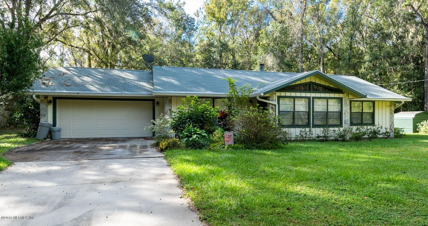117 VALLEY VIEW, SAN MATEO, FLORIDA 32187, 3 Bedrooms Bedrooms, ,2 BathroomsBathrooms,Residential - single family,For sale,VALLEY VIEW,966694