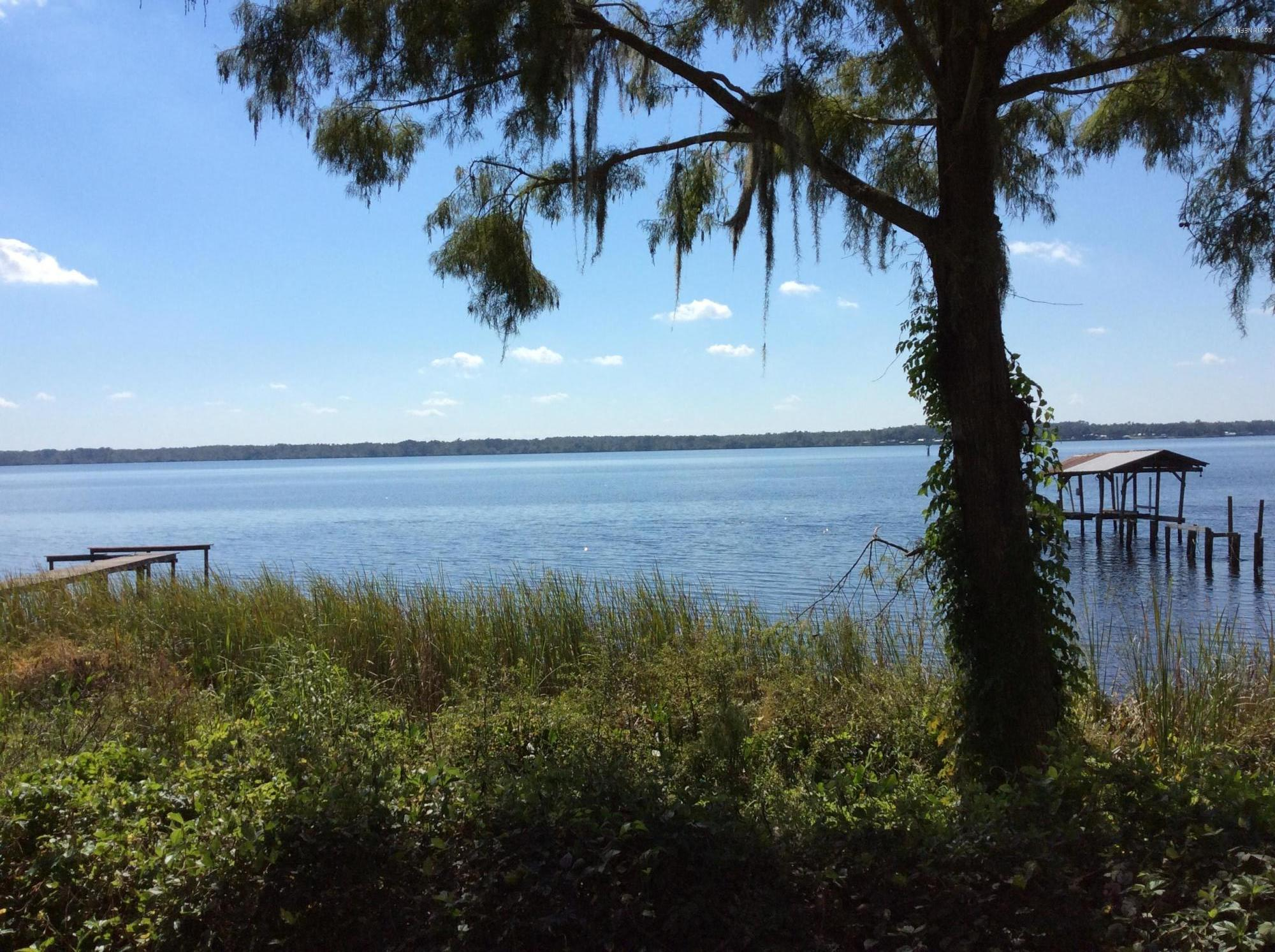 349 RIVER, PALATKA, FLORIDA 32177, ,Vacant land,For sale,RIVER,966264