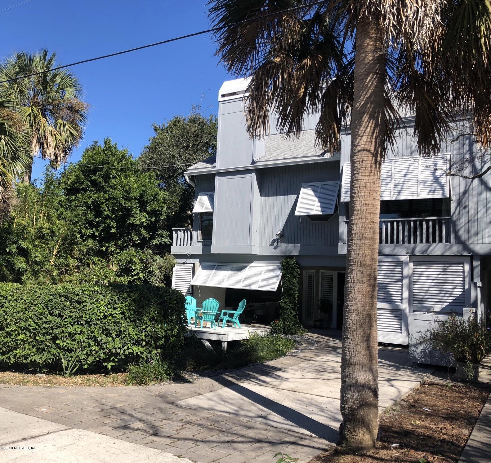 2131 SEMINOLE, ATLANTIC BEACH, FLORIDA 32233, 3 Bedrooms Bedrooms, ,3 BathroomsBathrooms,Residential - single family,For sale,SEMINOLE,966284