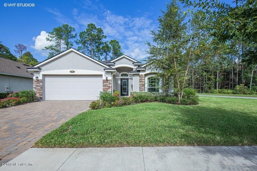 28 WAYSIDE, PONTE VEDRA, FLORIDA 32081, 3 Bedrooms Bedrooms, ,2 BathroomsBathrooms,Residential - single family,For sale,WAYSIDE,966285