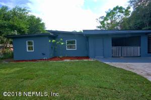 9864 EVE DR N, JACKSONVILLE, FL 32246