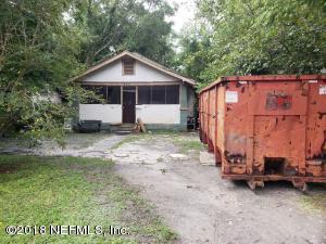 Photo of 2310 Gilmore St, Jacksonville, Fl 32204 - MLS# 966308