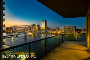 Photo of 1431 Riverplace Blvd, 1205, Jacksonville, Fl 32207 - MLS# 966309