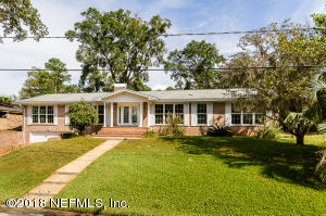 Photo of 6715 Madrid Ave, Jacksonville, Fl 32217 - MLS# 966146