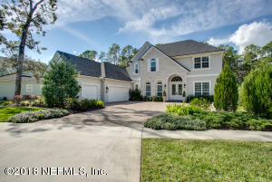 Photo of 151 Gardiners Bay Dr, Ponte Vedra, Fl 32081 - MLS# 966353