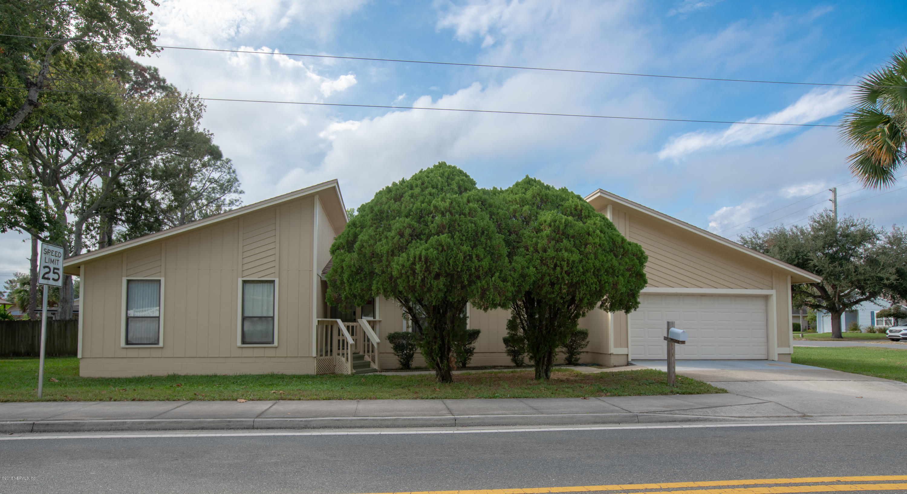 1614 SOUTH BEACH, JACKSONVILLE BEACH, FLORIDA 32250, 3 Bedrooms Bedrooms, ,2 BathroomsBathrooms,Residential - single family,For sale,SOUTH BEACH,966377