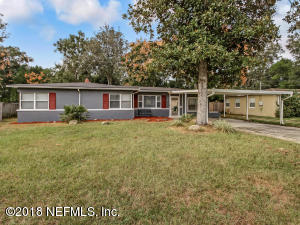 Photo of 344 Oglethorpe Rd, Jacksonville, Fl 32216 - MLS# 966421