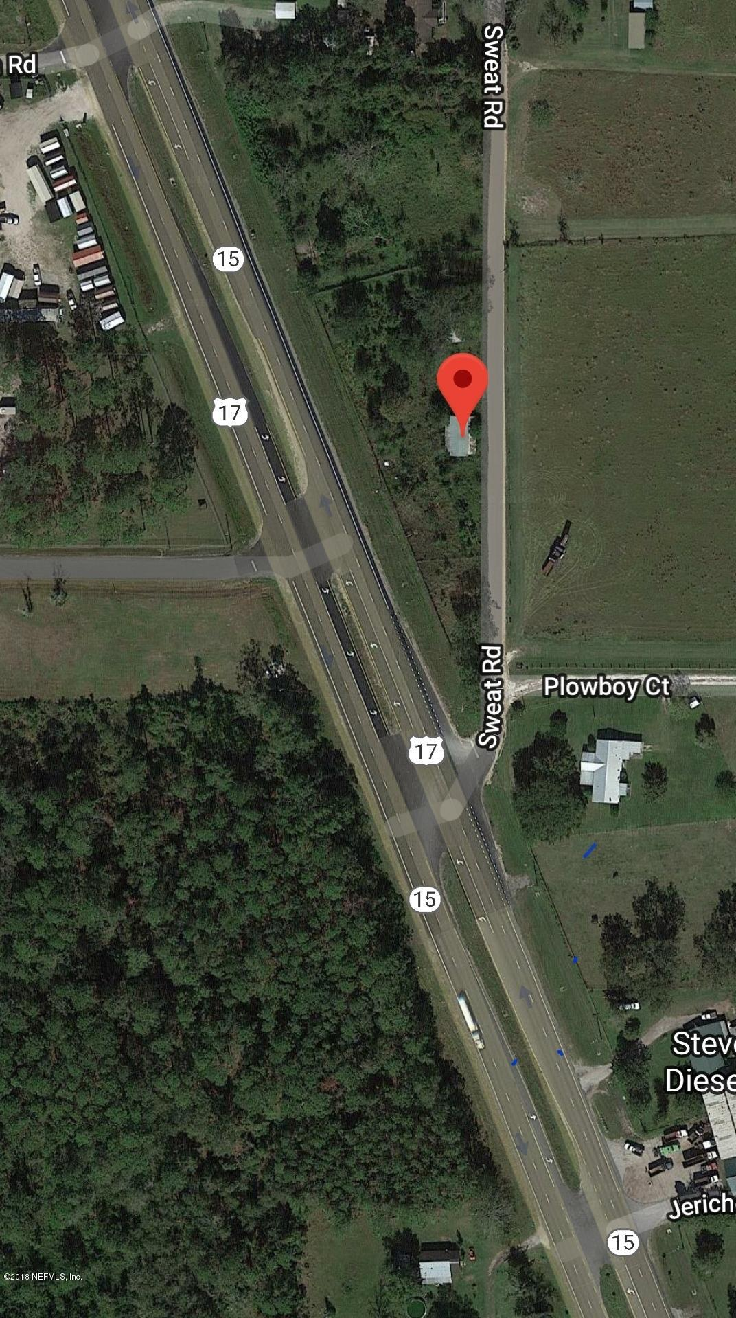 5387 US-17, GREEN COVE SPRINGS, FLORIDA 32043, ,Vacant land,For sale,US-17,966426