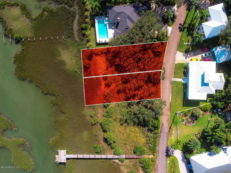 0 SEMINOLE, ST AUGUSTINE, FLORIDA 32084, ,Vacant land,For sale,SEMINOLE,966636