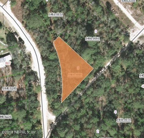 0 MINNESOTA, SATSUMA, FLORIDA 32189, ,Vacant land,For sale,MINNESOTA,966455