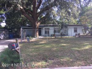 Photo of 960 Ashton St, Jacksonville, Fl 32208 - MLS# 966490