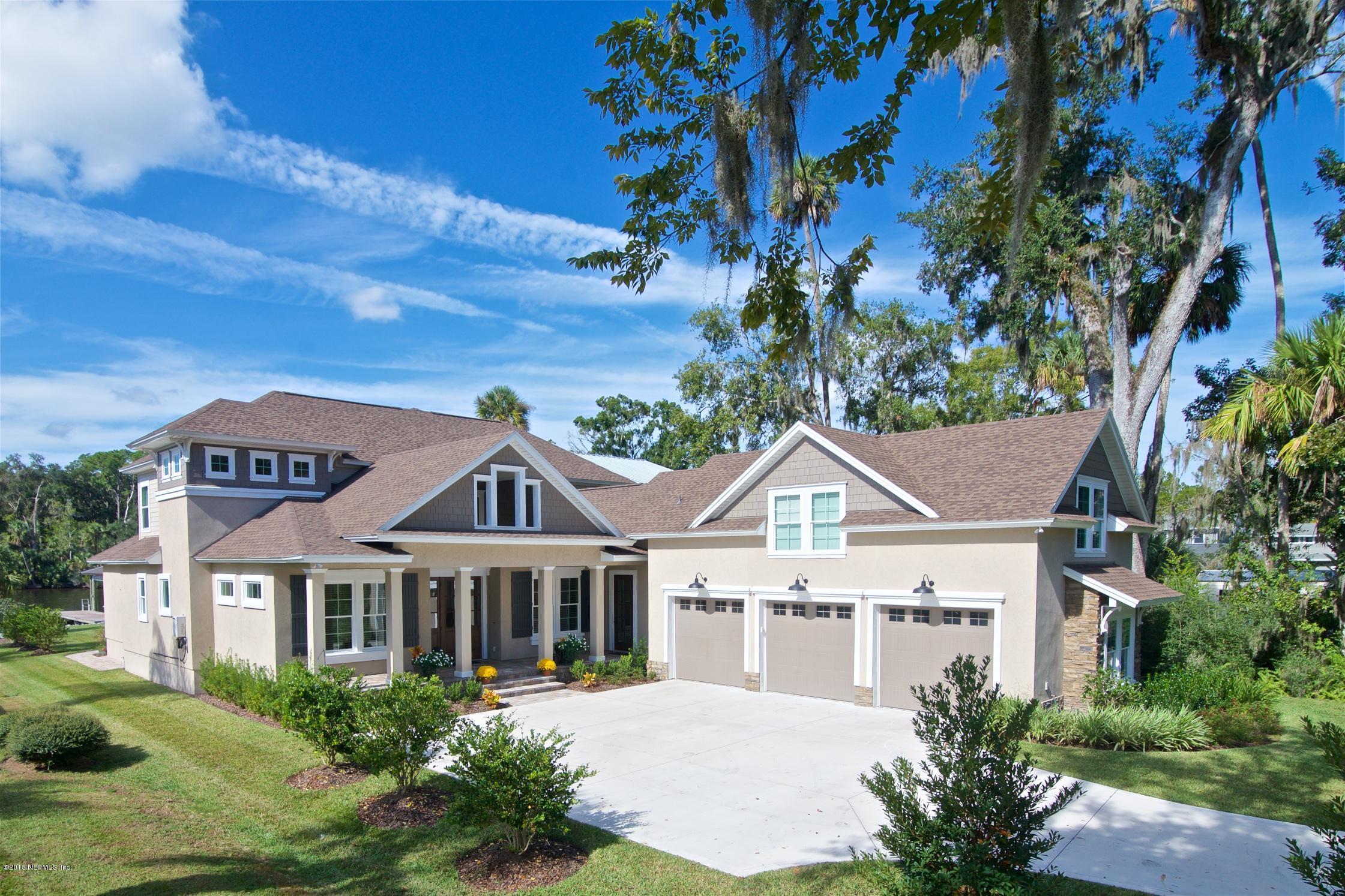 55 ROSCOE, PONTE VEDRA BEACH, FLORIDA 32082, 5 Bedrooms Bedrooms, ,4 BathroomsBathrooms,Residential - single family,For sale,ROSCOE,966495
