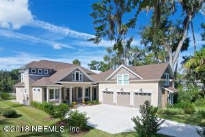 Ponte Vedra Property Photo of 55 Roscoe Blvd N, Ponte Vedra Beach, Fl 32082 - MLS# 966495