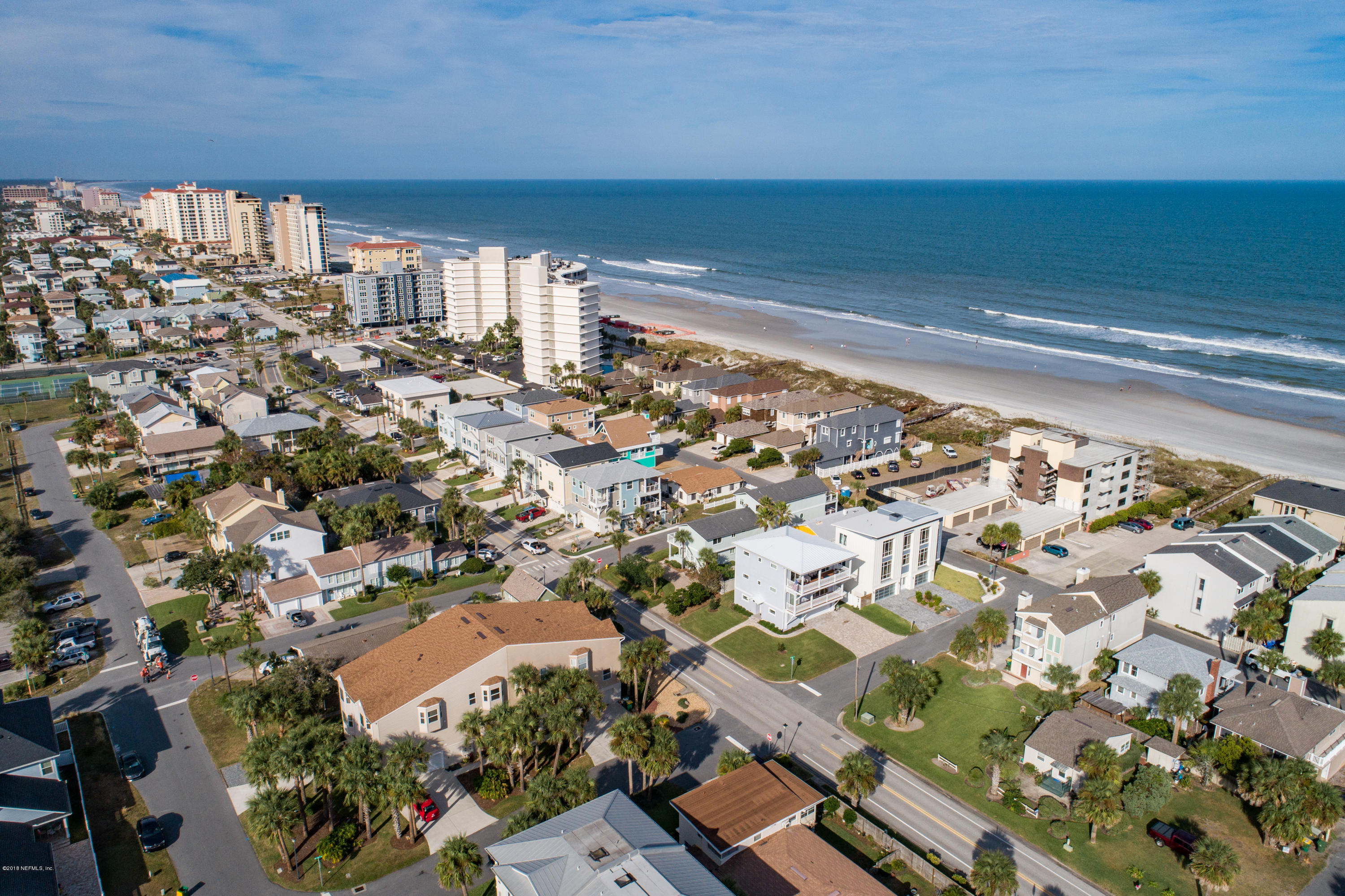 135 20TH, JACKSONVILLE BEACH, FLORIDA 32250, 4 Bedrooms Bedrooms, ,4 BathroomsBathrooms,Residential - condos/townhomes,For sale,20TH,965090