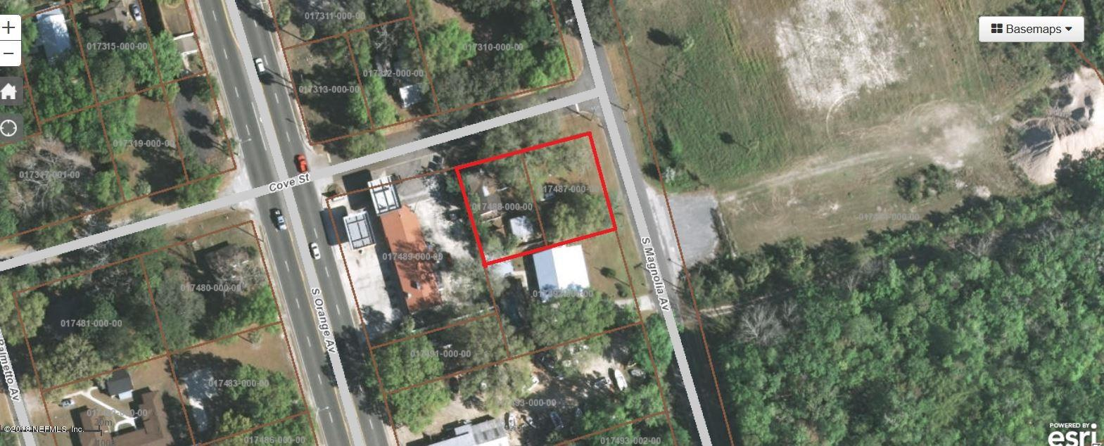 305 COVE, GREEN COVE SPRINGS, FLORIDA 32043, ,Commercial,For sale,COVE,966512