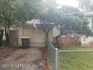 Avondale Property Photo of 5126 Astral St, Jacksonville, Fl 32205 - MLS# 966541