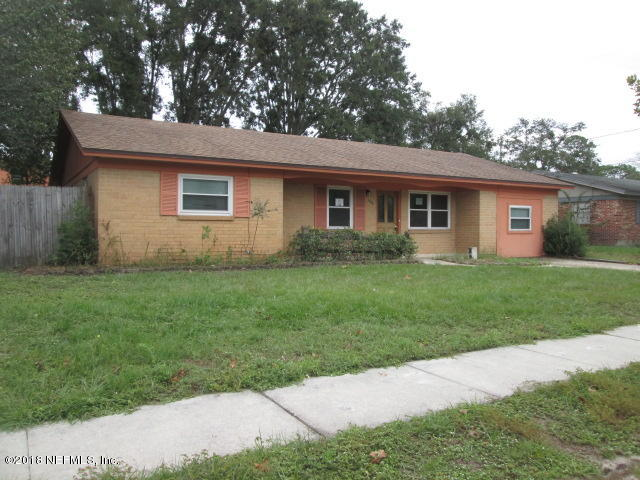 1405 GROVE PARK, ORANGE PARK, FLORIDA 32073, 4 Bedrooms Bedrooms, ,2 BathroomsBathrooms,Residential - single family,For sale,GROVE PARK,966591
