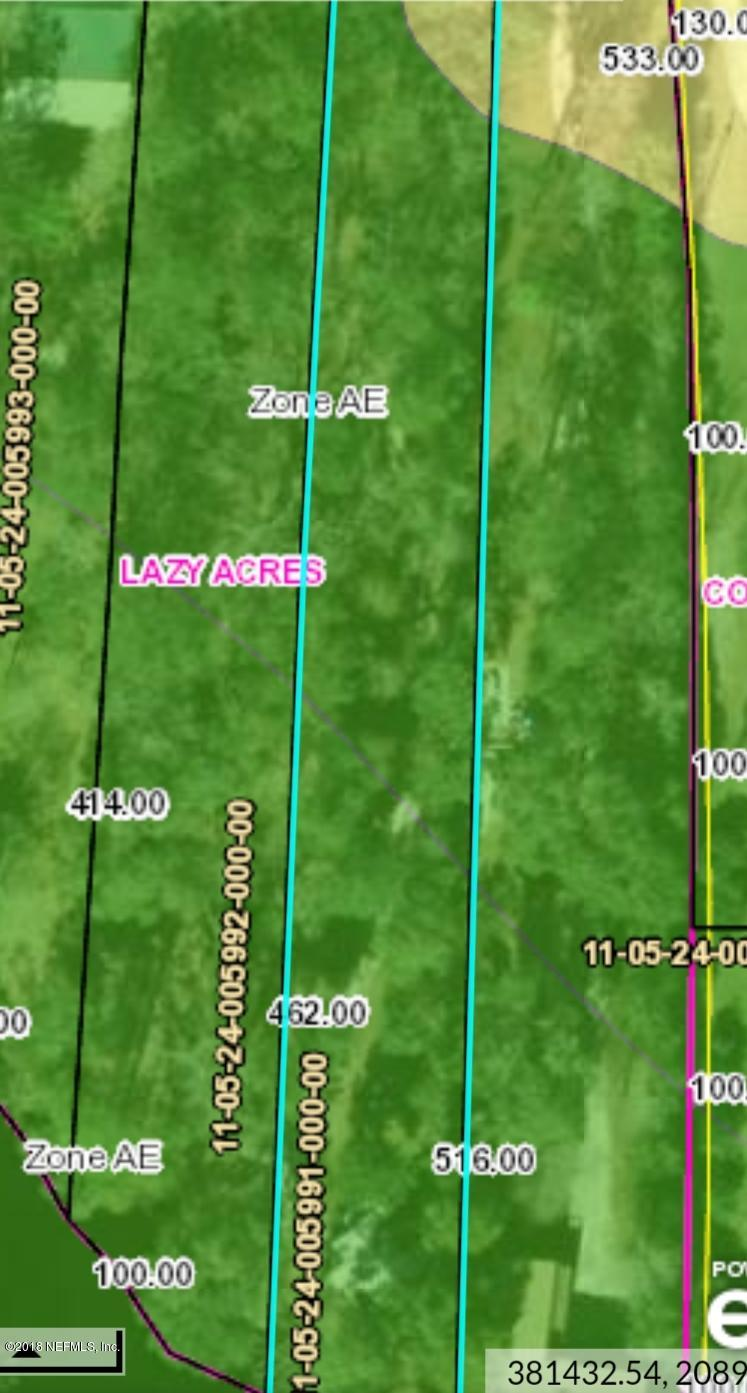 4029 LAZY ACRES, MIDDLEBURG, FLORIDA 32068, ,Vacant land,For sale,LAZY ACRES,966606