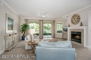 Photo of 205 S Ocean Grande Dr, 104, Ponte Vedra Beach, Fl 32082 - MLS# 966616