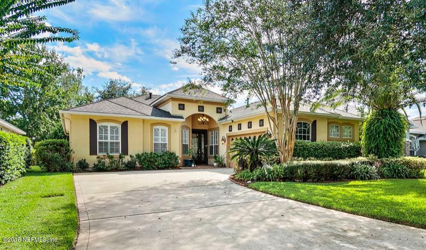 1571 BARRINGTON, ST AUGUSTINE, FLORIDA 32092, 4 Bedrooms Bedrooms, ,2 BathroomsBathrooms,Residential - single family,For sale,BARRINGTON,966615