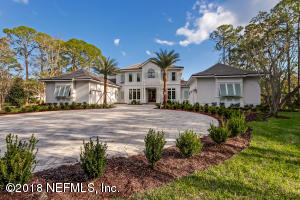 Ponte Vedra Property Photo of 325 Panther Chase Trl, Ponte Vedra Beach, Fl 32082 - MLS# 873750