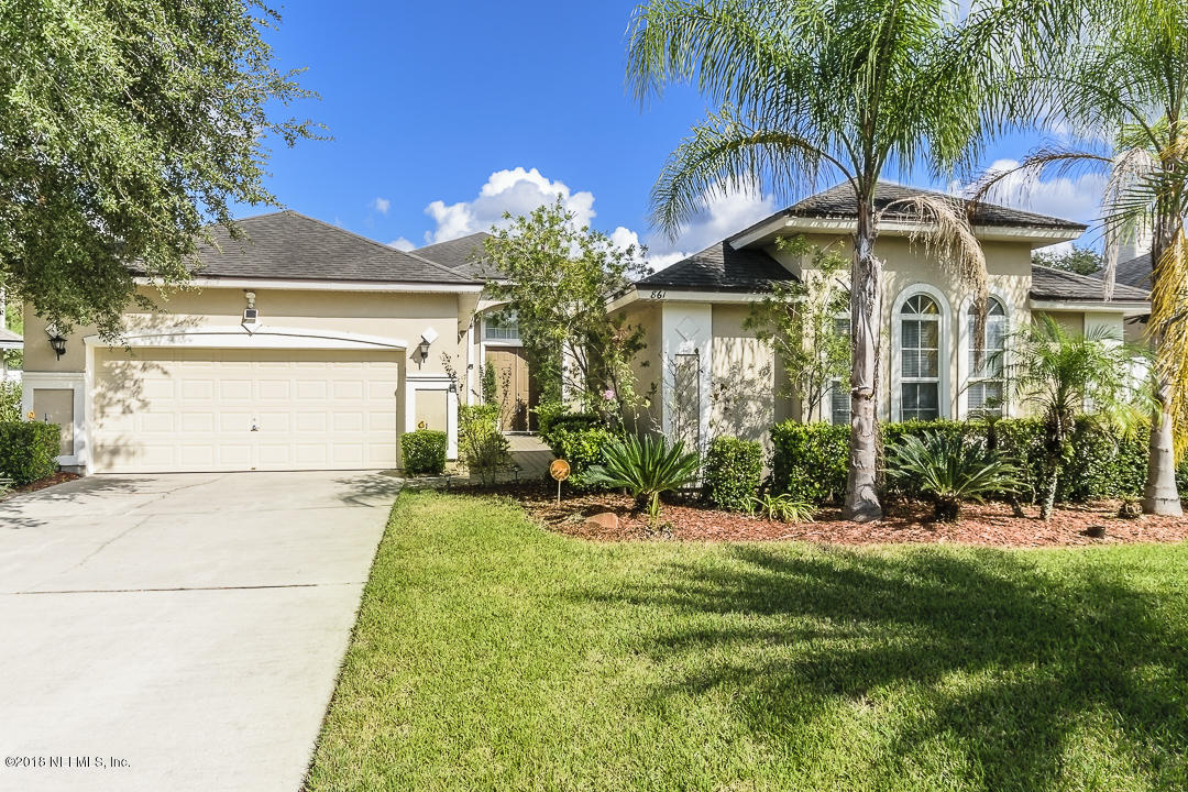 861 THOROUGHBRED, ORANGE PARK, FLORIDA 32065, 4 Bedrooms Bedrooms, ,3 BathroomsBathrooms,Residential - single family,For sale,THOROUGHBRED,963893