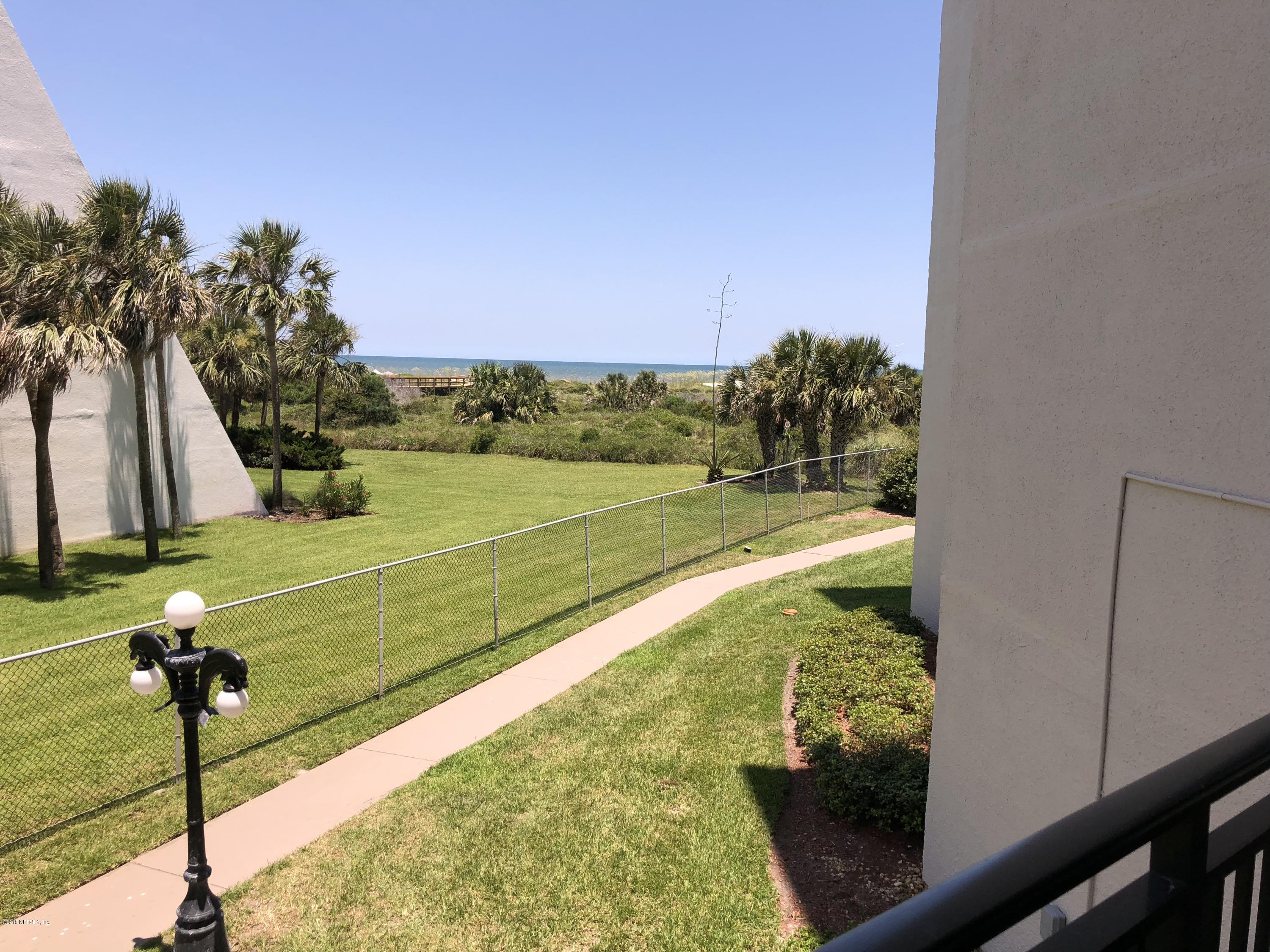2 DONDANVILLE, ST AUGUSTINE, FLORIDA 32080, 2 Bedrooms Bedrooms, ,2 BathroomsBathrooms,Residential - condos/townhomes,For sale,DONDANVILLE,966678