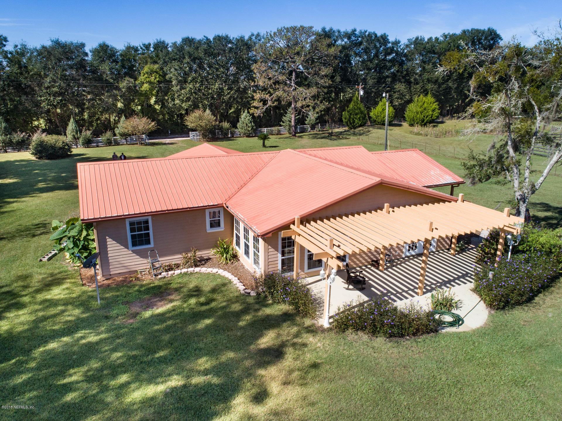 833 OLD NIBLACK, FORT WHITE, FLORIDA 32038, 3 Bedrooms Bedrooms, ,2 BathroomsBathrooms,Farms,For sale,OLD NIBLACK,966740