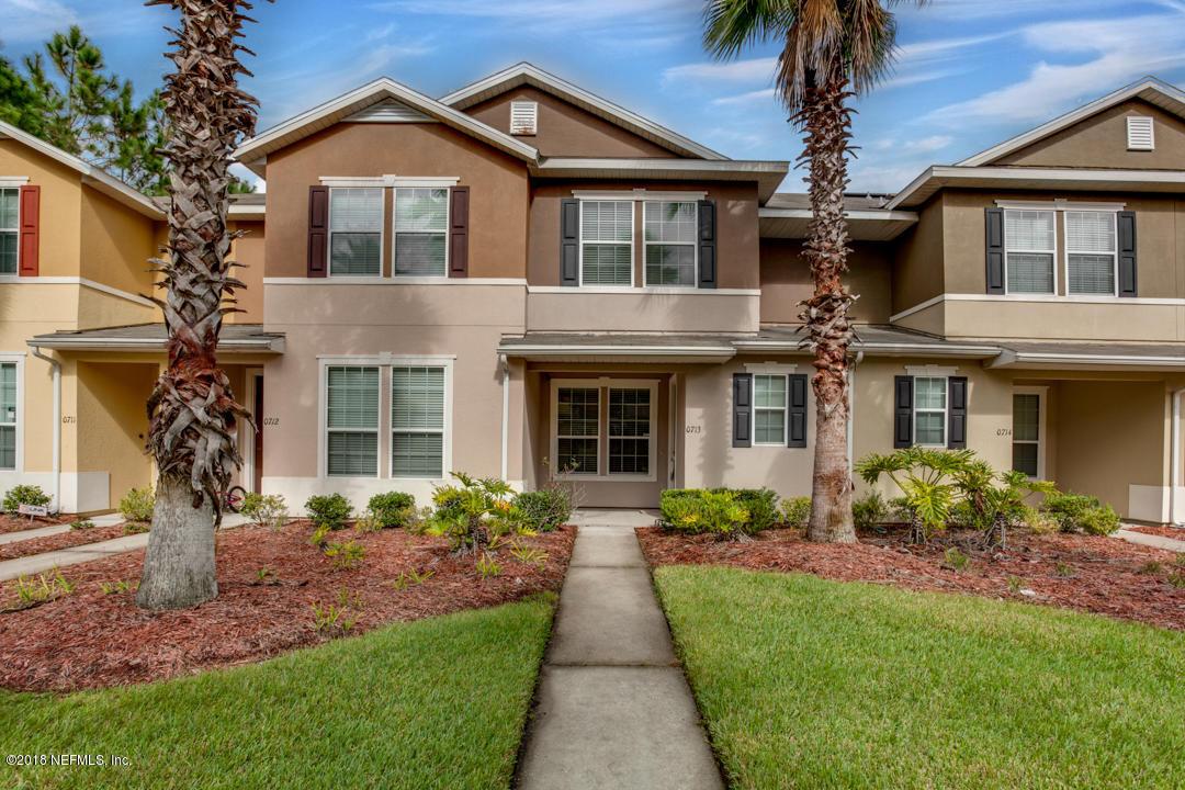 625 OAKLEAF PLANTATION, ORANGE PARK, FLORIDA 32065, 3 Bedrooms Bedrooms, ,2 BathroomsBathrooms,Residential - condos/townhomes,For sale,OAKLEAF PLANTATION,966357