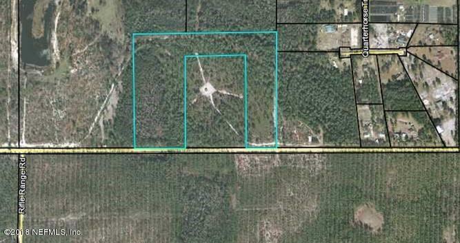 0 OFF CARTER SPENCER, MIDDLEBURG, FLORIDA 32068, ,Vacant land,For sale,OFF CARTER SPENCER,966685