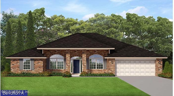 1985 SMITH POINTE, JACKSONVILLE, FLORIDA 32218, 4 Bedrooms Bedrooms, ,2 BathroomsBathrooms,Residential - single family,For sale,SMITH POINTE,966691