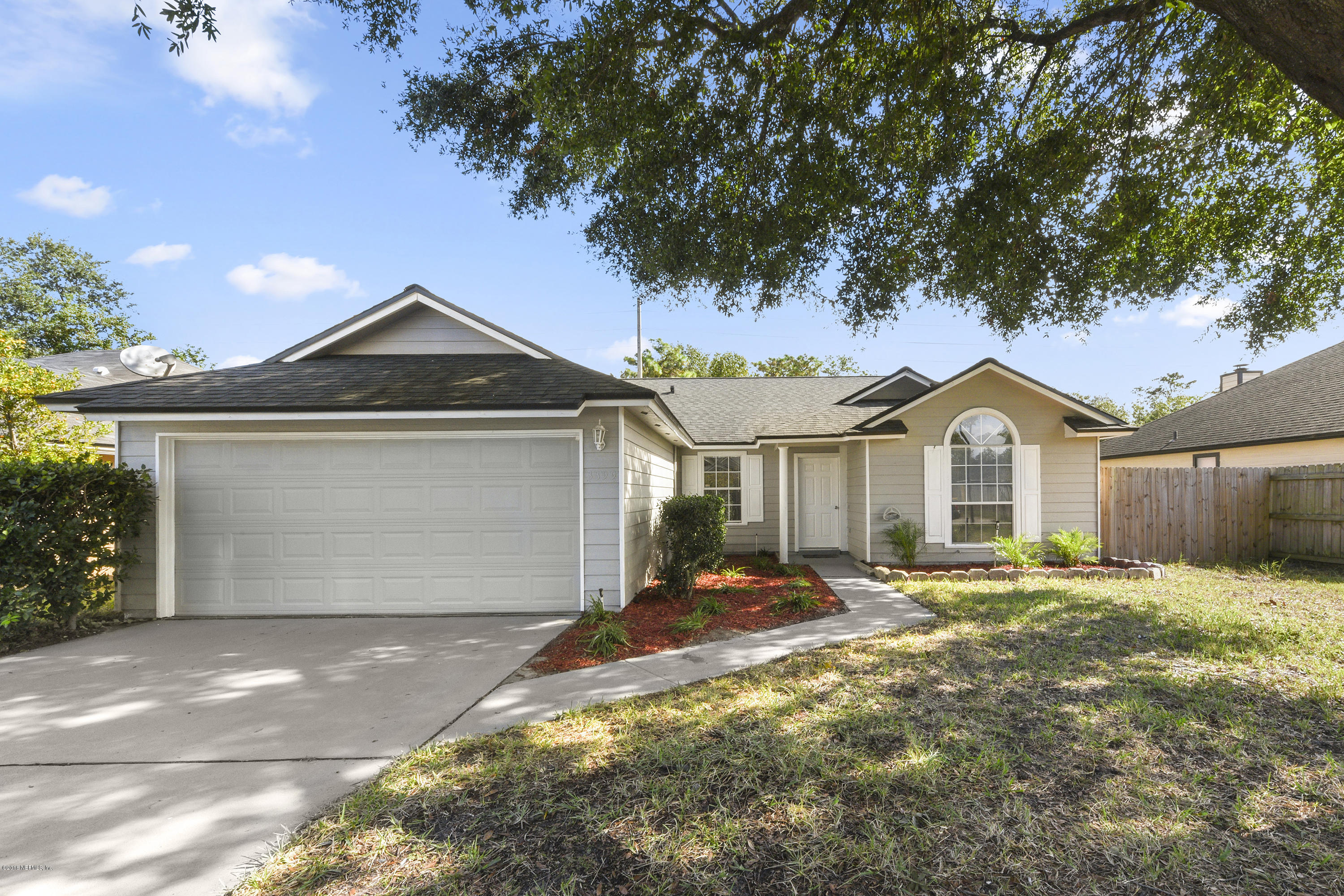 3399 CHARMONT, JACKSONVILLE, FLORIDA 32277, 4 Bedrooms Bedrooms, ,2 BathroomsBathrooms,Residential - single family,For sale,CHARMONT,966760