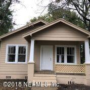 7008 BUFFALO, JACKSONVILLE, FLORIDA 32208, 3 Bedrooms Bedrooms, ,1 BathroomBathrooms,Residential - single family,For sale,BUFFALO,966700