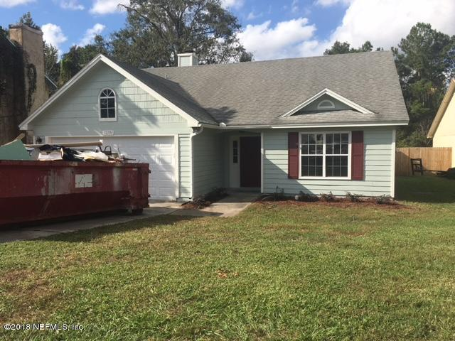 12791 SERENADE, JACKSONVILLE, FLORIDA 32225, 3 Bedrooms Bedrooms, ,2 BathroomsBathrooms,Residential - single family,For sale,SERENADE,966712