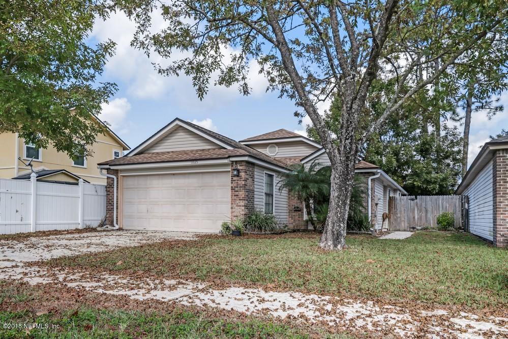 11025 SANTA FE, JACKSONVILLE, FLORIDA 32246, 3 Bedrooms Bedrooms, ,2 BathroomsBathrooms,Residential - single family,For sale,SANTA FE,966737